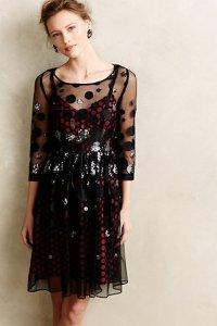 Anthropologie Alemana Petite Dress $188