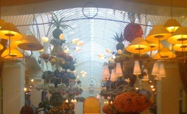 Wynn Hotel, Buffet