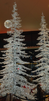 Christmas at the City Center